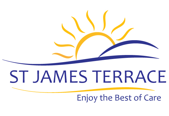 St James T logo